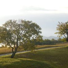 Val de Drôme, Saillans (35 km)