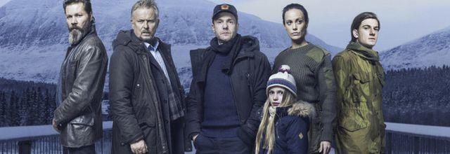 """Coup d'envoi de la série policière scandinave  """"Elven - La rivière des secrets"""" ce soir sur ARTE"""