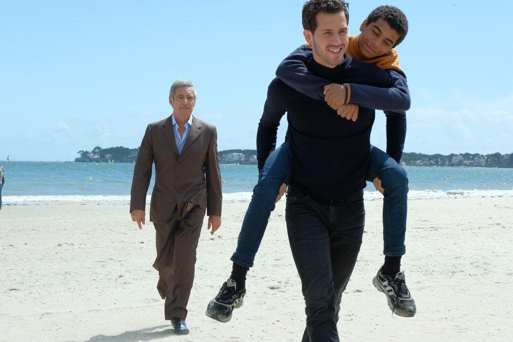 ENVOLE-MOI de Christophe Barratier avec Victor Belmondo, Gérard Lanvin - au Cinéma à la réouverture des salles