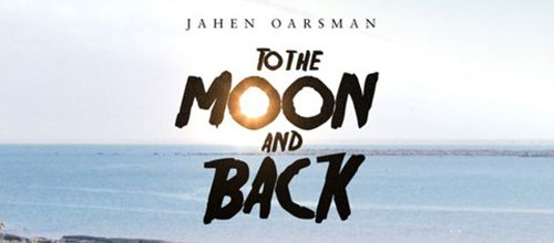 Jahen Oarsman - To the moon and back