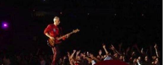 U2 -Vertigo Tour -01/03/2006 -Buenos Aires -Argentine -River Plate