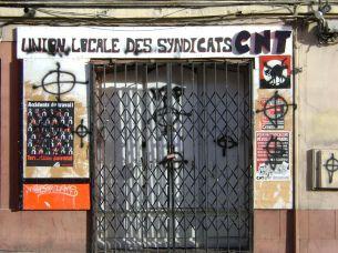 UAT : Degradations à Toulouse : L'extreme droite se balade