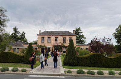 Mon week-end à La Roche Posay (1/2)