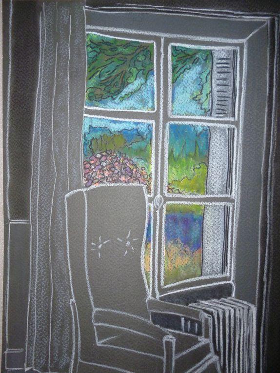 """""""Portes et fenêtres"""""""