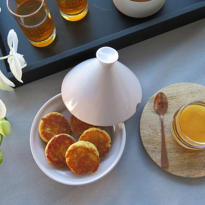 Made in sweet home, le blog culinaire