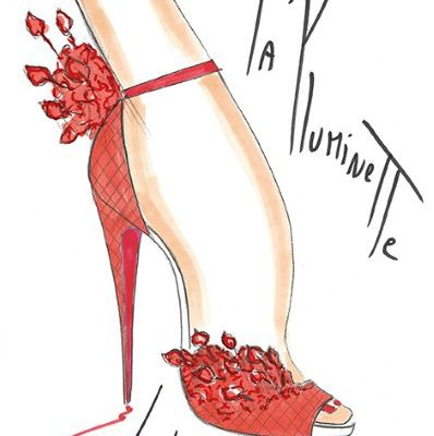 Capsule collection Christian Louboutin