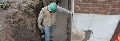 Concrete Waterproofing Contractor In Mumbai