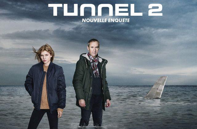 Critiques Séries : Tunnel. Saison 2. BILAN (France / UK).