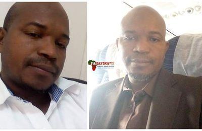 Guinée : 63 ans après l'indépendance, l'Interview de Hafidjouh Baldé !