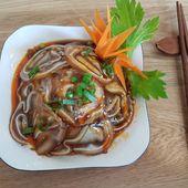 Délice de Condorcet (Paris 9) : Une jolie adresse chinoise - Restos sur le Grill - Blog critique des restaurants de Paris indépendant !