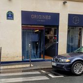 Origines (Paris 8) : Julien des sources - Restos sur le Grill - Blog critique des restaurants de Paris indépendant !