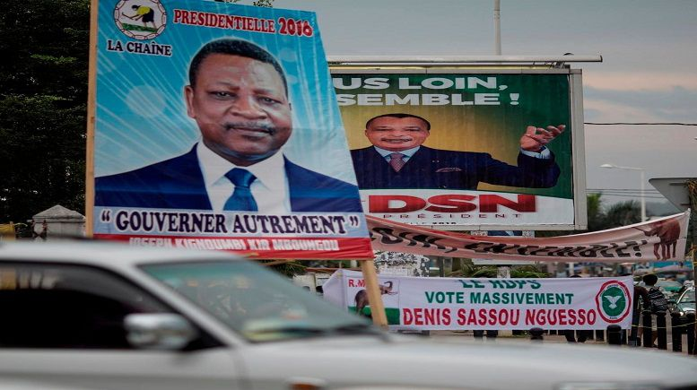 Congo-Brazzaville Election: Opposition denounces ban on several of its rallies