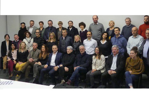 « Epinal Ensemble »: diversité et expérience