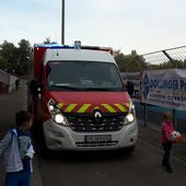 Humour pas mignon: Un gamin joue au Pompier - Doc de Haguenau