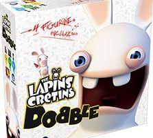 Dobble Lapins Crétins