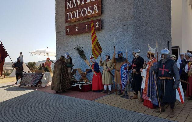 Clausurada la Marcha de los tres Reyes