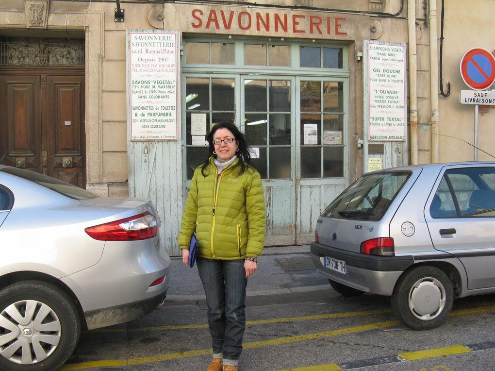 Notre premier voyage ensemble en France Ashu et moi