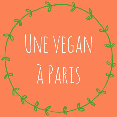 Une vegan à Paris