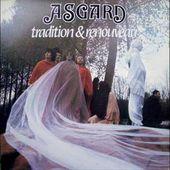 """Asgard """"L'alouette Est Sur La Branche"""" From LP. """"Tradition & renouveau"""" 1978"""