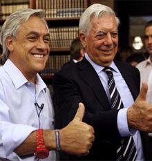 Mario Vargas Llosa, el escritor malinche que el imperialismo norteamericano necesitaba (*)