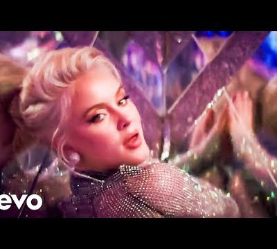Zara Larsson - All the Time