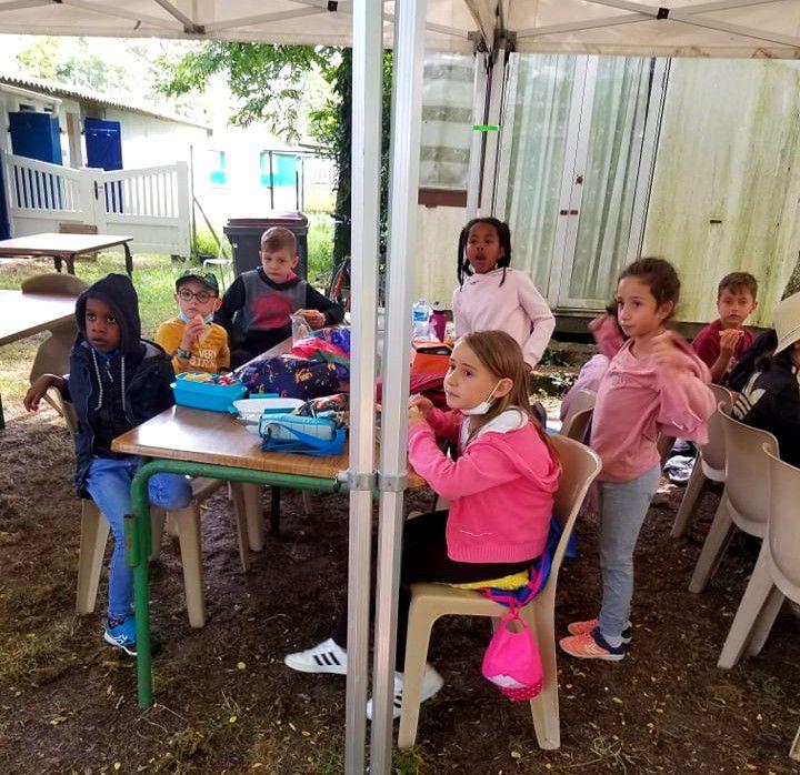 Camp Arcachon 2021 : Lundi 12 juillet