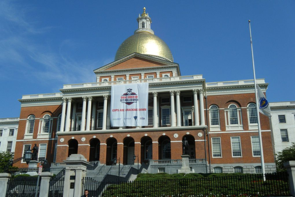 Boston Salem, Cap Code, White Mountains, Franconia