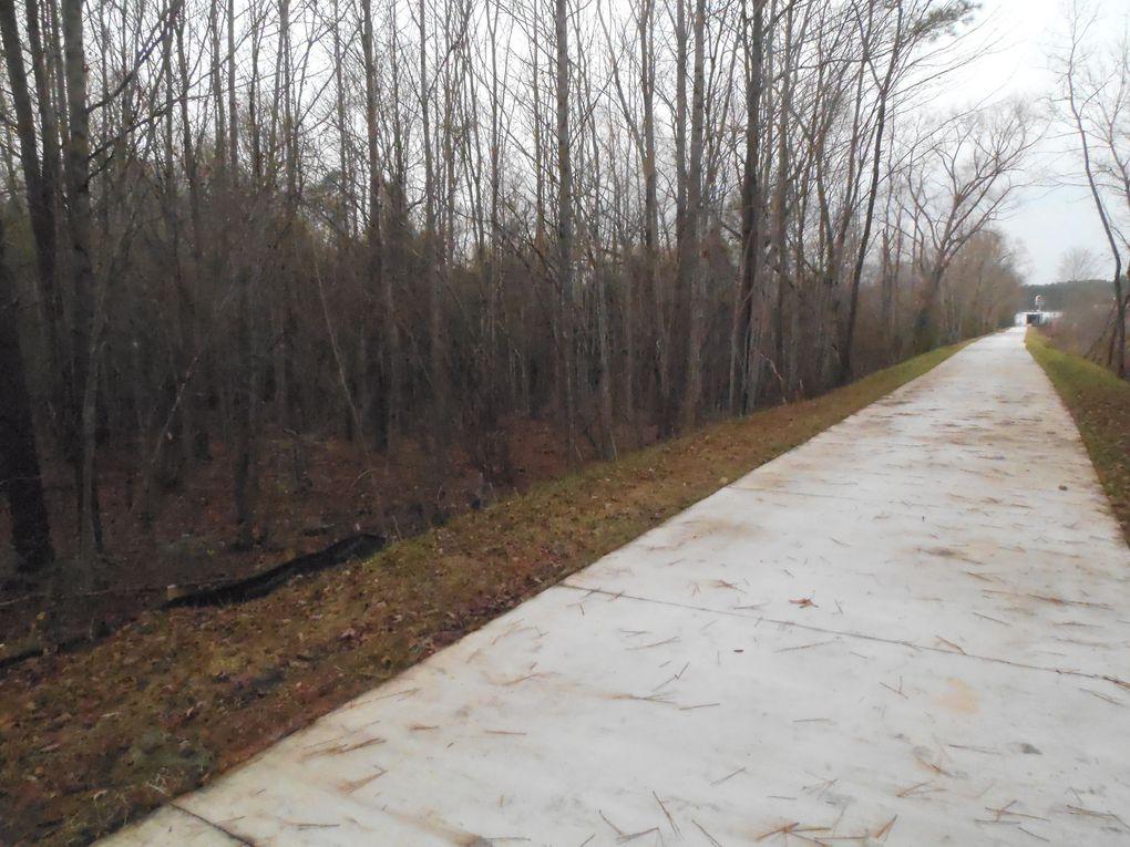 « Le projet a vu naissance il y a 10 ans mais la ceinture n'est en construction que depuis juin 2011. Depuis, 11 miles sont d'ores et déjà utilisables.