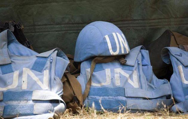 Afrique – Mission de maintien de la paix: réduction du financement comme indice d'inefficacité !