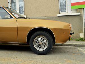 '76 Opel Manta B 1600N