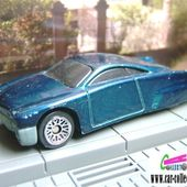 LEAD SLEAD MC DONALDS USA 1999 HOT WHEELS 1/64 - car-collector.net