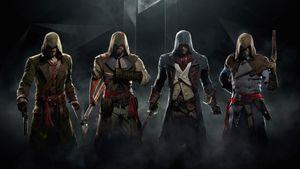 Assassin's Creed le film au ciné fin 2016 !