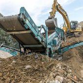 Ce qu'il faut savoir sur la création d'un site de déchets inertes à Cogolin