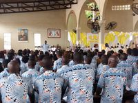 Ordinations 2016