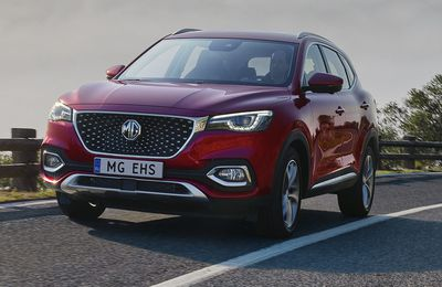 MG diversifie son offre en France!
