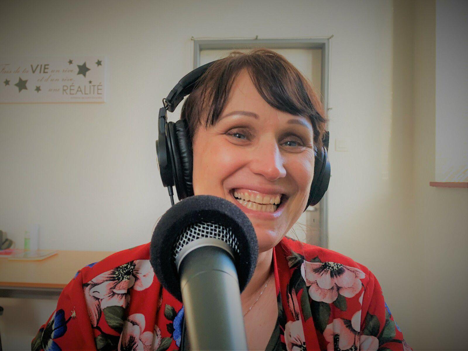 Interview RCF de Mme Hartzer