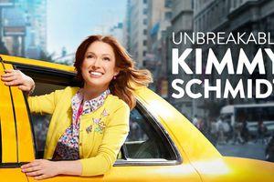 Ma série de l'été 2017 : Unbreakable Kimmy Schmidt !