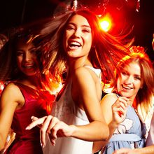 The Best Hens Night Party Ideas