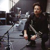 U2 -Bono -Dublin 1994 - U2 BLOG