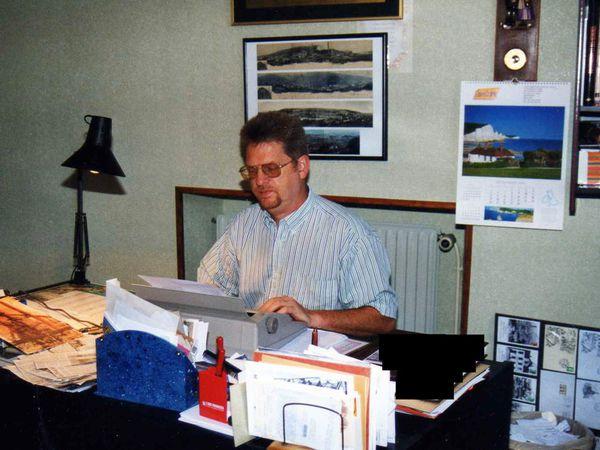 Mes écrits, livres  et parutions sur Algrange (de Roland SEBBEN)......