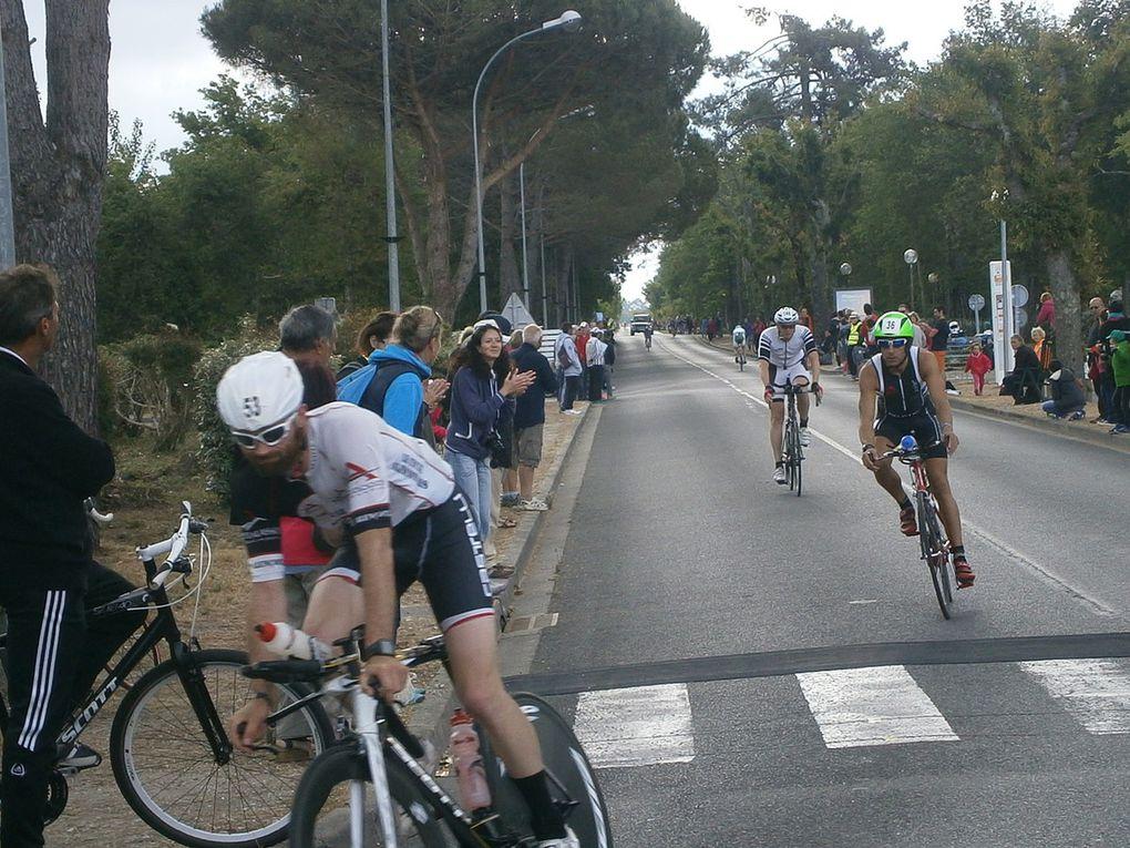 L'IronMédoc 2015