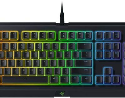 Razer Cynosa Chroma Gaming Keyboard Review: a great entry-level accessory