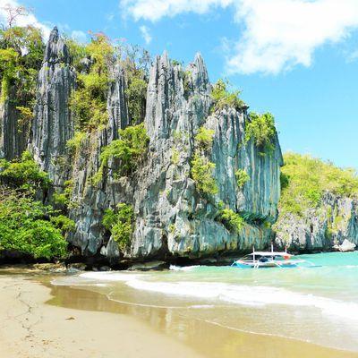 Puerto Princesa Subterranean River National Park