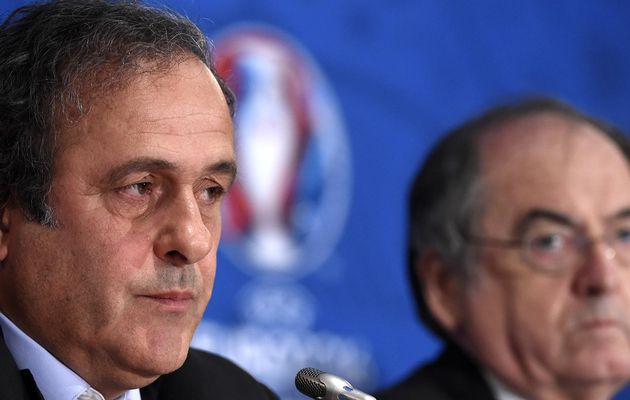La FIFA sur le banc des accusés ! Quid de l'UEFA et de la FFF ?
