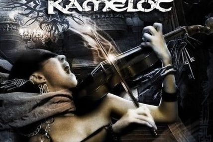 Kamelot -  The ghost opera