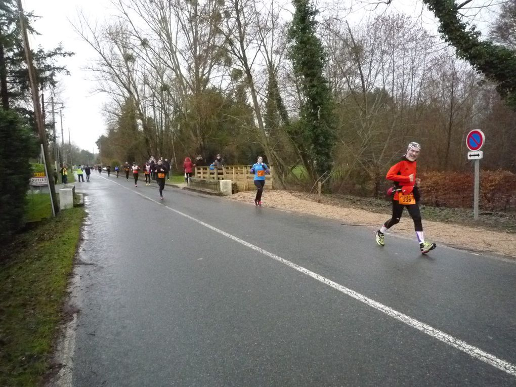 Semi-marathon des Lions (résultats - photos)