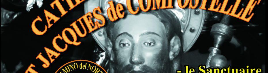 Les CHAPELLES de la CATHEDRALE SAINT JACQUES à COMPOSTELA ( Galicia - Espana )