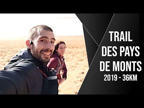 Le Trail des Pays de Monts en vidéo