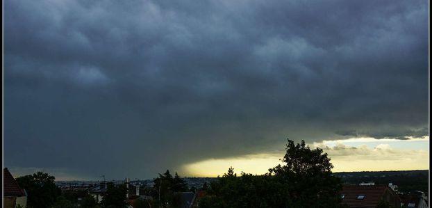 Analyse météo pour la semaine du 04/08/14 au 10/08/14