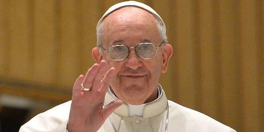 Le pape François s'en prend à la « dictature de l'économie sans visage »